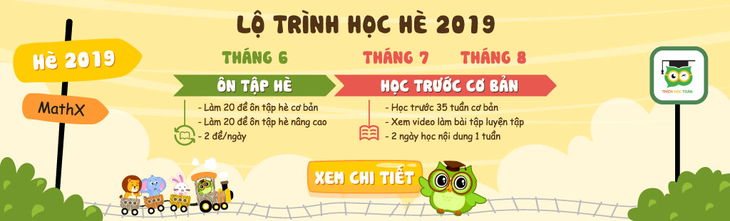 Banner Hè