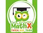 logo mathx.vn